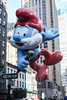 Smurf Mushroom Float 86th Annual Macy's Thanksgiving Day Parade New York City, USA