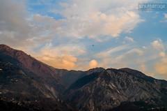 Mountains of Muzaffarabad