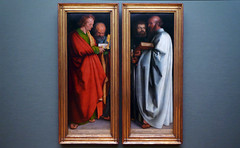 Dürer, The Four Apostles