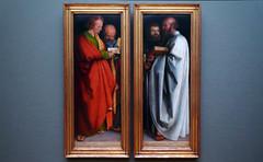 Dürer, The Four Apostles