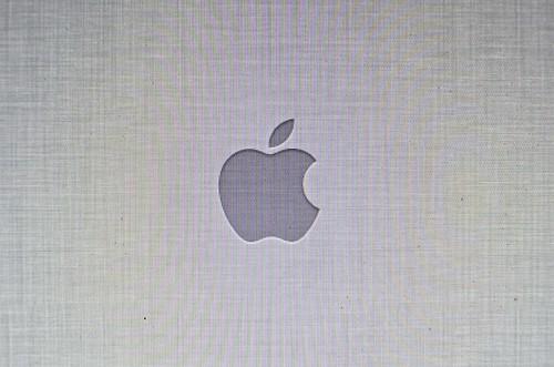 apple logo by acidpix, on Flickr