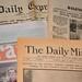 Pressfrihet - Freedom of the press