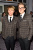 Dougie Poynter and Tom Fletcher of McFly British Academy Children's Awards London