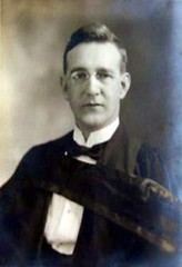 1926 J A Lyttle Queens University (R Orville Lyttle) Tags: portrait canada queensuniversity kingstonon presbyterianchurchincanada jamesalyttle