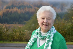 Theresa Irene Wolowski, in Europe at the Tyndrum Village of Scotland (RYANISLAND) Tags: uk travel vacation scotland town europe european tour village unitedkingdom scottish villages towns scotish scottland tyndrum cie tyndrumvillage tyndrumscotland