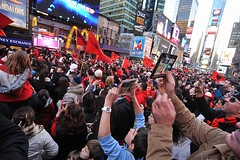 THE 100th ANNIVERSARY OF ALBANIAN INDEPENDENCE IN TIMES SQUARE  /   Independence Day Celebration 2012    -      Times Square,  Manhattan NYC    -     11/28/12 (asterix611) Tags: nyc people newyork manhattan timessquare albanians independencedaycelebration albanianamerican albanianindependenceday albanianamericansociety sonsanddaughtersofalbaniainamerica the100thanniversaryofalbanianindependence albaniansintimessquare sonsanddaughtersofalbania