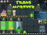 變形怪物實驗室(Transmorpher)