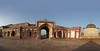 Entrance to Sheesh Mahal - Lahore Fort (яızωαи) Tags: pakistan panorama architecture fort entrance lahore lahorefort kingspavilion sheeshmahal لاہور قلعہ شاہی