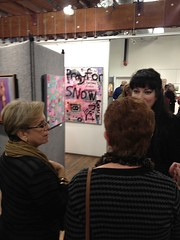(kariswenson) Tags: show art kari photostream 2012 swenson