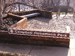 Photo - Campbell Robertson Park