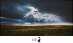 Raining Iceland (joaquincorbalan) Tags: nature rain clouds landscapes iceland islandia lluvia nubes tormenta joaquincorbalancom