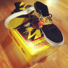"Scored some awesome Bad Brains skateboard shoes! • <a style=""font-size:0.8em;"" href=""http://www.flickr.com/photos/99295536@N00/8243350634/"" target=""_blank"">View on Flickr</a>"