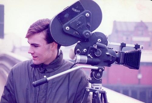 Clyde Film 1980s