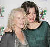 Carole King and Amy Grant