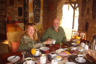 Namibia Luxury Hunting Safari 22