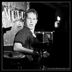 ULI JON ROTH BAND. 28 (adriangeephotography) Tags: sky music london rock roth photography jon guitar live band adrian gee uli sutton boomboomclub 2122012 adriangeephotography