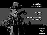 怪物偵探(Monster Detective)
