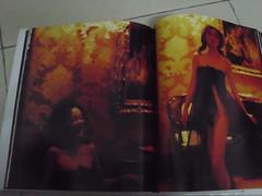 原裝絕版 1998年 5月1日 葉月里緒奈 RIONA HAZUKI RIONA KISHIN SHINOYAMA 寫真集 初版 原價  4500YEN 中古品 5