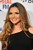 Nadine Coyle Capital FM Jingle Bell Ball held at the O2 Arena - London