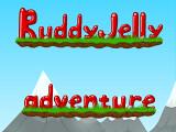 紅色果凍的冒險(RuddyJelly Adventure)