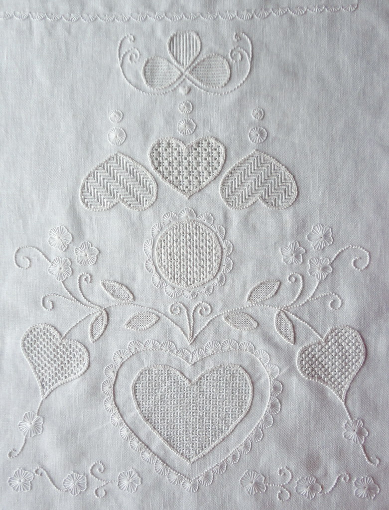 The Worlds Most Recently Posted Photos Of Embroidery And Schwalm