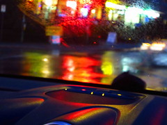 "Colourful wet street reflections (peggyhr) Tags: blue red white canada abstract black streets green wet glass yellow vancouver reflections lights dof bc purple bokeh curves textures dash harmony vehicle windshield thegalaxy 25faves peggyhr heartawards goldstaraward ddsnet 100commentgroup grouptripod doubledragonawards ""flickraward mygearandme reflexo↓☆↑reflection level1photographyforrecreation thethreeangelslevel1blueangel ►thebestshots◄ redgroupno1 yellowgroupno2 flickrstruereflection1 thelooklevel1red thelooklevel2yellow thelooklevel3orange supersixstage1~flickrbronze niceasitgets~level1 img2328a"