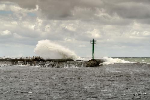 Darlowko Wave