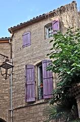 Pezenas (laurent KB) Tags: hrault pezenas maison volet ancien
