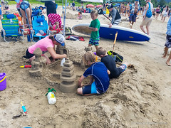 Hanalei_Sand_Castle_Contest-22 (Chuck 55) Tags: hanalei bay sand castle hawaii