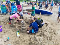Hanalei_Sand_Castle_Contest-22 (Chuck 55) Tags: hanalei bay sand castle hawaii