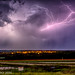 Lightning over Sangudo