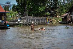 Cambogia sull'acqua 10 (Luca Di Ciaccio) Tags: cambogia tonlesap floatingvillages