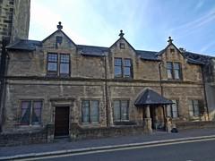 The Mission Hall (Bricheno) Tags: paisley abbey bricheno scotland escocia schottland cosse scozia esccia szkocja scoia