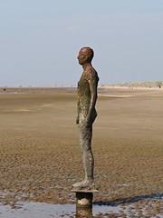 P9141755 (Ken Whittle) Tags: crosby ironmen beach antonygormley art statues liverpool mersey