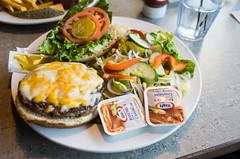 Lake Louise Village Grill & Bar (Roa!) Tags: lake louise canada ab village grill bar banff national park