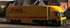 DHL (JNP2014) Tags: lorry truck mercedes