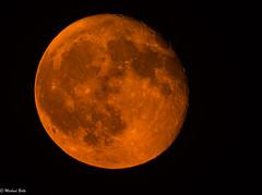 Moon (mjbolte) Tags: moonrise
