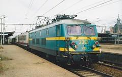 2353, Schaarbeek (Ian75 Rail Photos) Tags: 2353