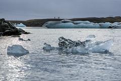 Jkulsrln Glacier Lagoon (breakbeat) Tags: jkulsrln glacier lagoon blue ice water lake sea iceland sland natural wonder iceberg melting winter travel tourist photography lonelyplanet
