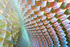 Color Push (James Neeley) Tags: london serpentinepavillion design jamesneeley