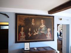 Eyam Hall, Derbyshire (Brownie Bear) Tags: eyam hall peak district derbyshire derbys england great britain united kingdom gb uk
