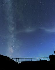 Blue time Blue hopes (nickneykov) Tags: nikond750 nikon d750 nikonafs20mmf18 nikor 20mm twilight night blue sky bulgaria rhodope astrophotography