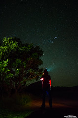 Head in the stars (Ames_974) Tags: stars toiles orion nightscape paysage nikon d7000 samyang sky ciel iledelarunion reunionisland volcan pitondelafournaise
