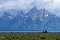 Windows Down and Passing Through (Marisa Sanders Photography) Tags: tetons grandtetons thegrandtetons nps np gtnp grandtetonnationalpark canon canon7d explore outdoors outside gtfoutside gtfoutdoors landscape photography