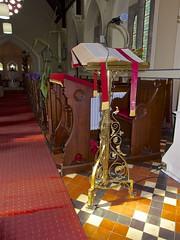 St. David's Church, Syddan (Lobinstown), Co. Meath (Frank Milling) Tags: irish ireland church episcopalian anglican protestant harvest service thanksgiving