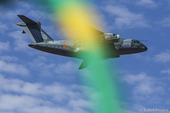 KC-390 (Enilton Kirchhof) Tags: brasliadf canon6d fotoeniltonkirchhof desfile diadaindependencia setedesetembro bandeira embraer kc390 brasil voo aeronave cargueiro
