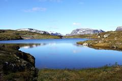 IMG_2137 Lille Venaretjønn (JarleB) Tags: haukelifjell haukeli røldal fjell høyfjellet hardanger hordaland hardangervidda høst