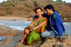South Actress SANJJANAA Photos Set-6-Mahanadi Clips (29)