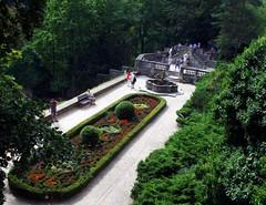 Ksi / Frstenstein (BabyAngel<3) Tags: frstenstein ksi polska polen poland beautiful polishlandscape castle 1200s