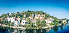 view at Tbingen (OH-Photography) Tags: panorama tbingen